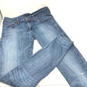 Denim & Supply Ralph Lauren skinny jeans 29 B5